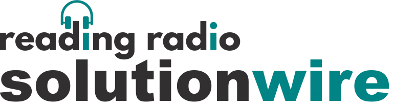 Reading Radio SolutionWire Logo