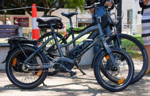 new electric bikes in brisbane