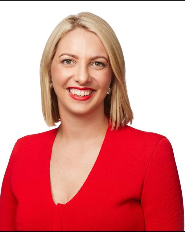 Councillor Kara Cook