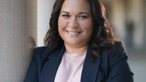Professor Chelsea Wateg